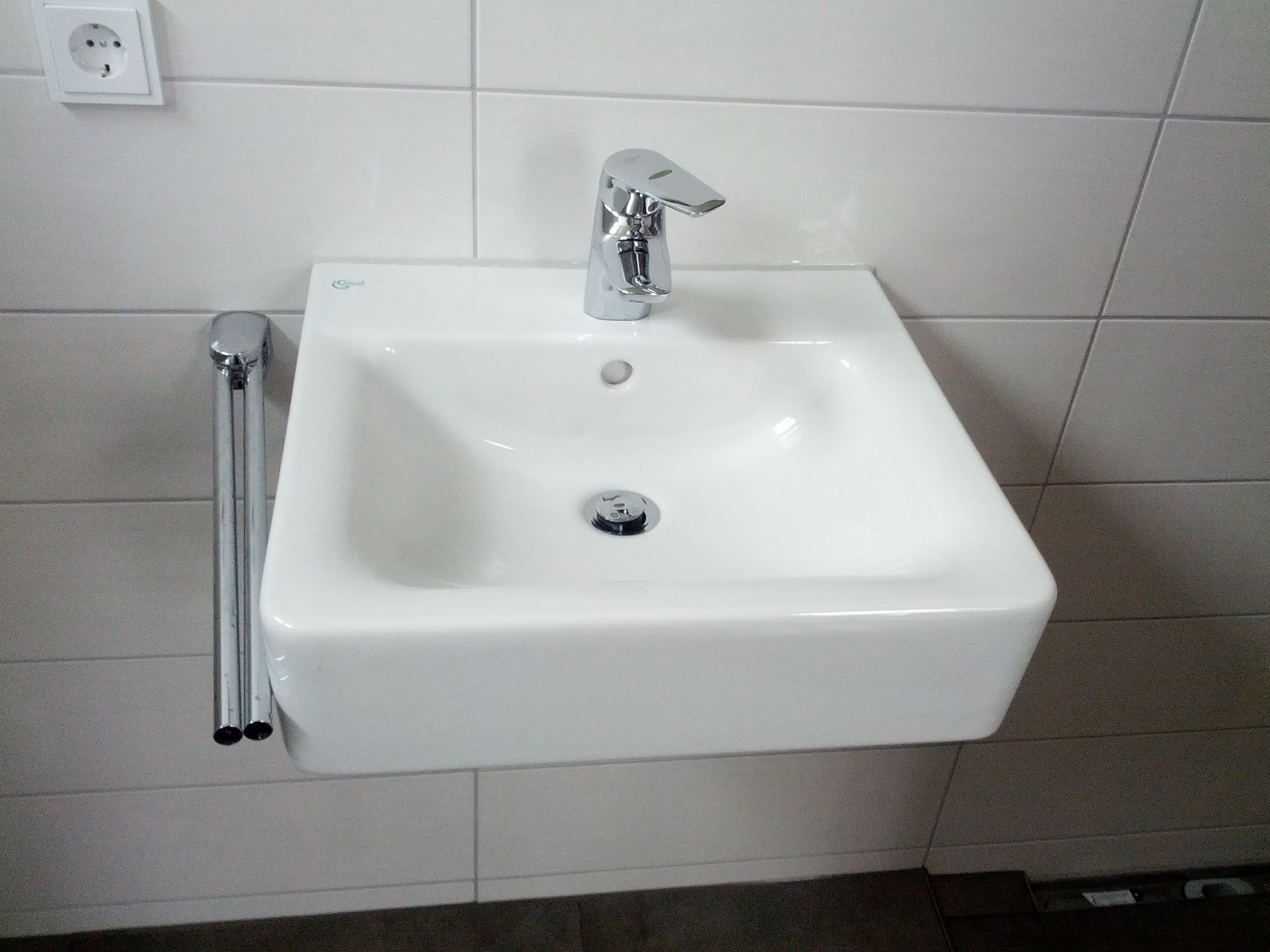verschmutzungen im sanitärbereich